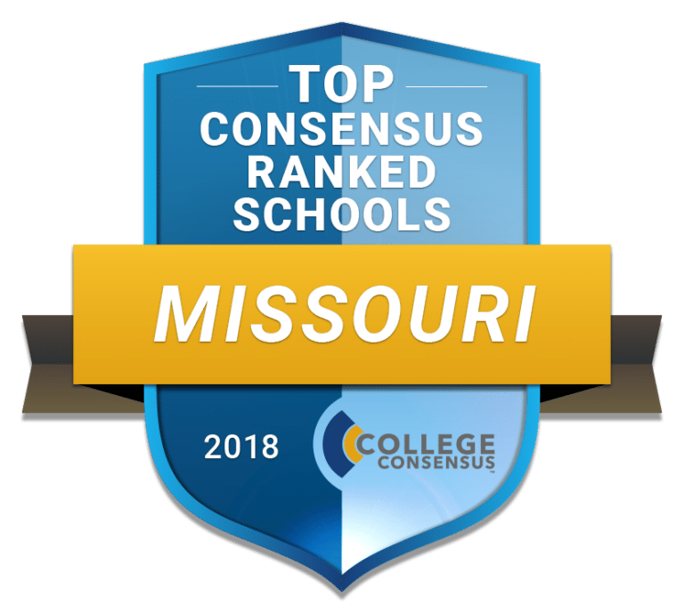 Cottey College tied with Washington University as the No 1 college in MIssouri!